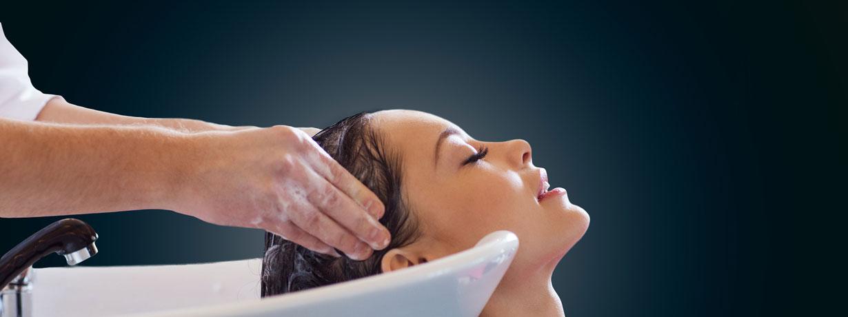 Produkte für die Haarpflege